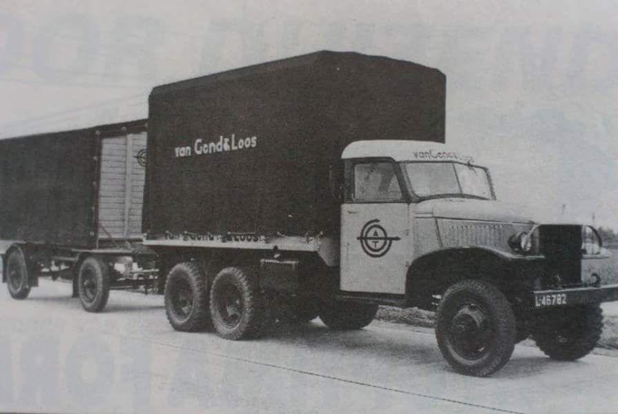gmccckw vrachtwagens. Black Bedroom Furniture Sets. Home Design Ideas